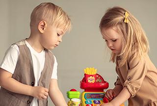 nova coleção criança forte store online